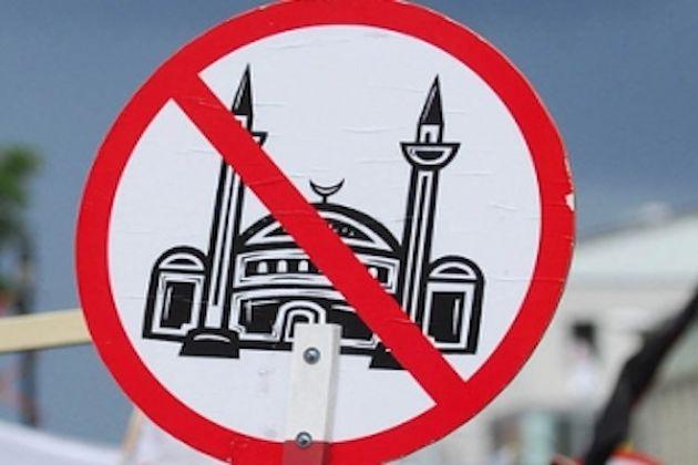 Екатеринбург: мечети не место рядом с церковью и синагогой