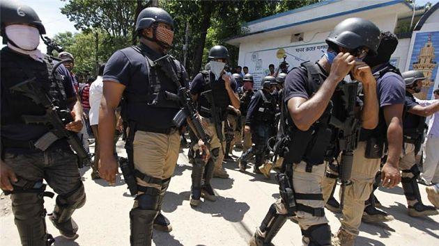 Правозащитники: в Бангладеш расстреливают исламских оппозиционеров