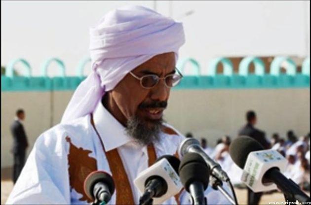 Муфтий Мавритании призвал дать отпор Ирану