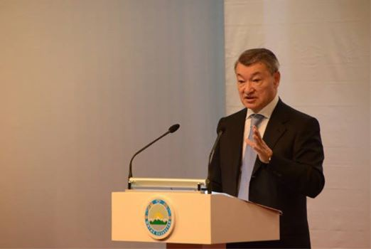 Средняя Азия: власти опять борются с мечетями