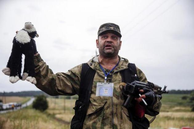 """Сбитый """"Боинг"""", Сирия: будут ли новые санкции против Кремля?"""