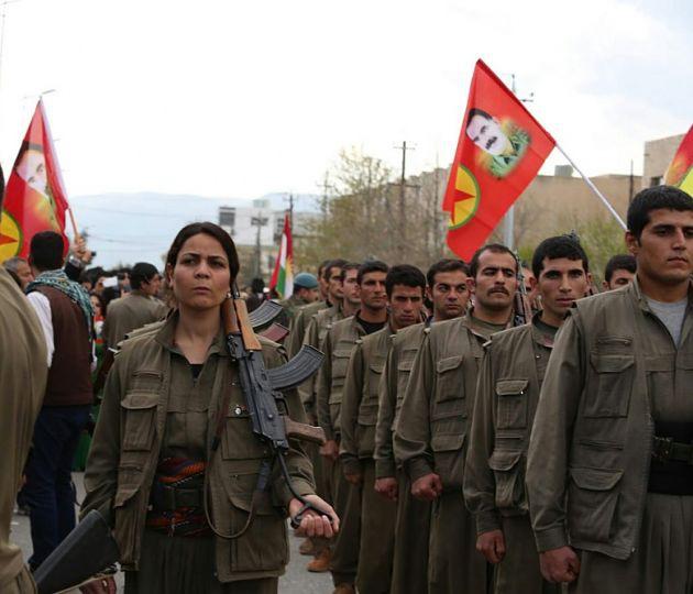 Католики жалуются на террор курдских коммунистов