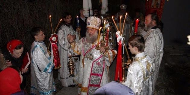 """Суздаль: гонения на православный """"джамаат"""""""