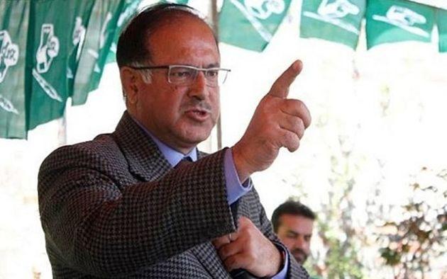 Изгнанный депутат заявил об угрозе индуизации Кашмира