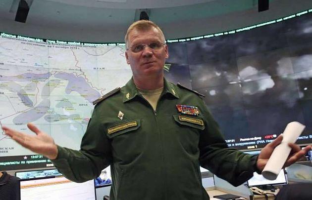 Разбомбленный конвой: ахинея Москвы и обвинения Пентагона