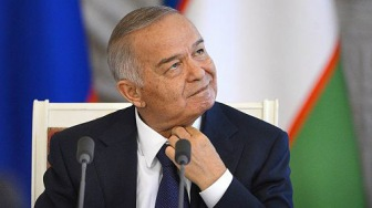 Когда похоронят Каримова?