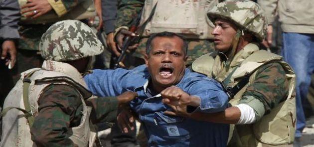Египет: каратели Сиси убили лидера оппозиции