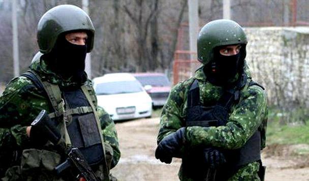 Силовики назвали убитых при спецоперации в Кабардино-Балкарии боевиками-новичками