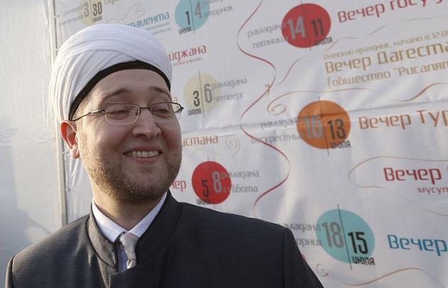 Ильдар Аляутдинов указал шиитам на место