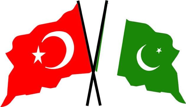 Пакистанские парламентарии обсудили в Турции проблему Кашмира