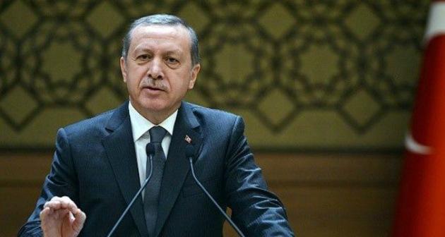 Эрдоган: Мы не можем бросить соотечественников в Крыму