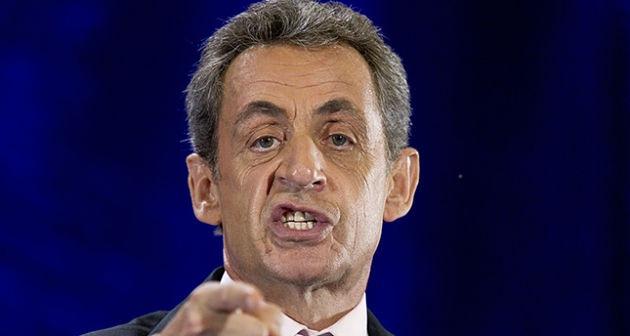 Турано-еврей Саркози послал турок в Азию