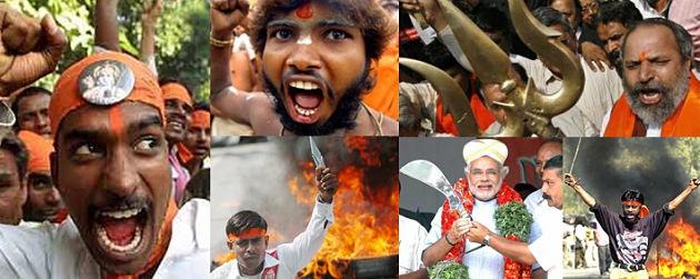 Запретить Шариат хочет правящая индусская партия