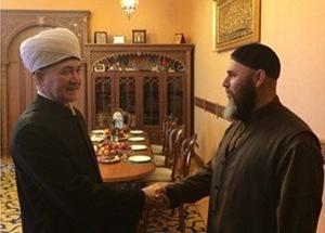 Официальный ответ Шура  СМР Муфтию Чеченской Республики Межиеву