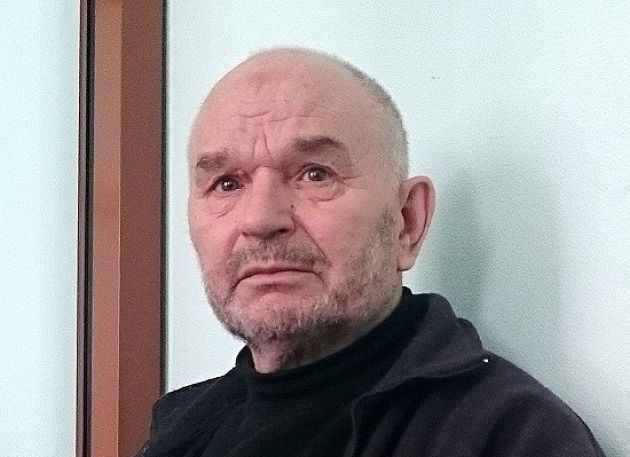 УФСИН медленно убивает татарского старика