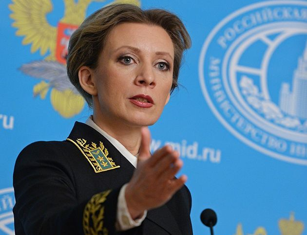 """Цинизм: на """"тактику выжженой земли"""" пожаловалась... Россия"""