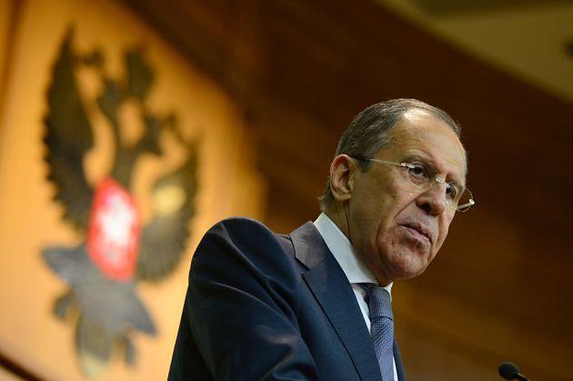 Лавров снова угрожает Турции. Российский авианосец идет в Средиземное море