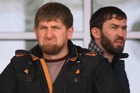 """""""Страна чудес"""". Спикер парламента Чечни Даудов избил главу Верховного суда республики в его кабинете"""