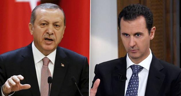 Турция: Асада не признаем, оппозицию продолжим поддерживать