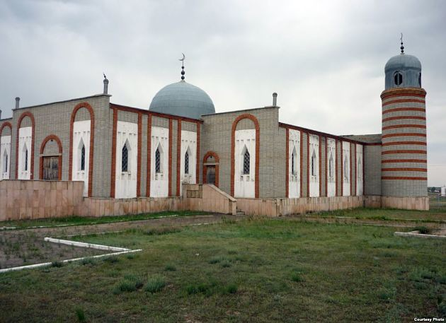 Казахстан: мечети на продажу