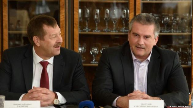 Борьба с инакомыслием. Башкирские мотивы ФСБ для Крыма