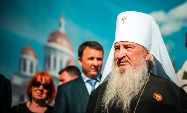 Православные Татарстана против имперца Ашуркова
