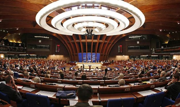 ПАСЕ осудила репрессии в Крыму и потребовала их прекратить