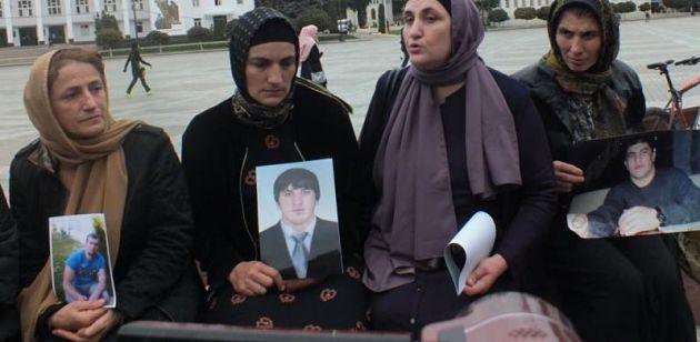 Дагестан: завтра - пресс-конференция родственников похищенных