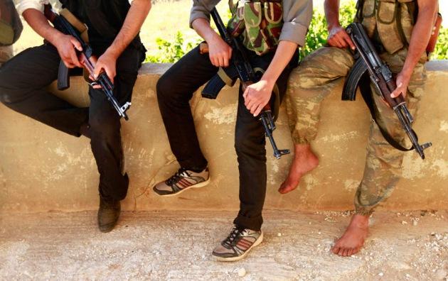 Правда и вымысел в статистике оттока жителей Ингушетии в Сирию