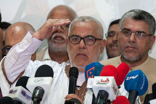 На выборах в Марокко победила местная ПСР