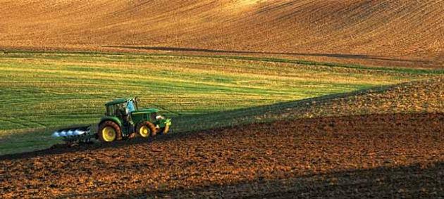 Турция: фермерам оплатят удобрения и топливо