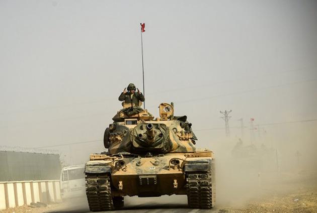 Москве и Дамаску абсолютно все равно, кто будет хозяйничать на этих территориях