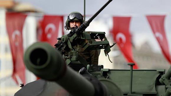 Туркмены Ирака: ждем от Турции спецоперацию «Щит Тигра»