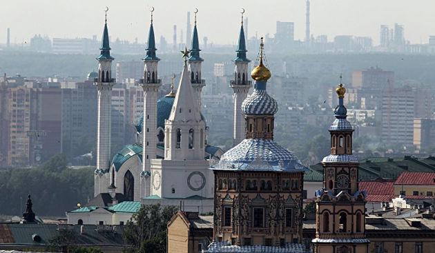 Татарстан: РПЦ хочет контролировать кряшенов