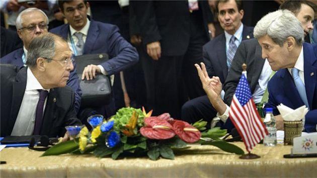США-Россия: лопнул очередной мыльный пузырь