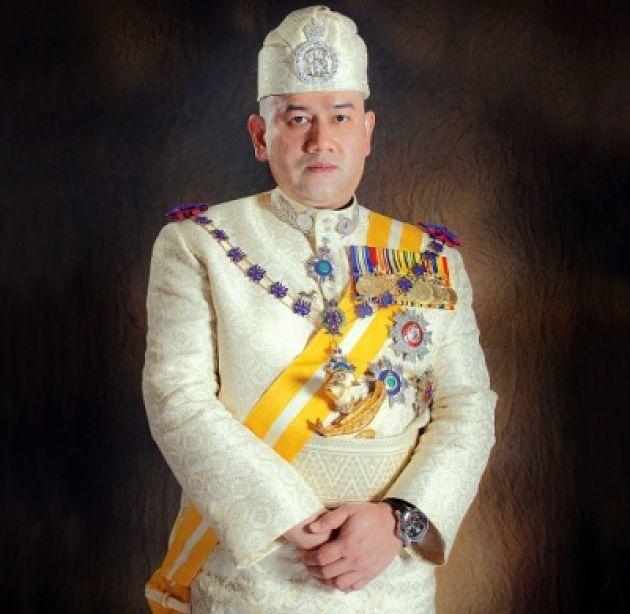 У Малайзии новый султан