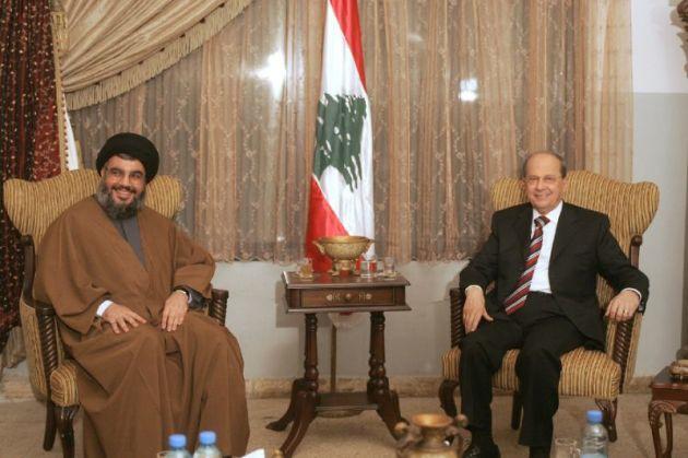 Ливан: Хизбулат планирует захватить страну