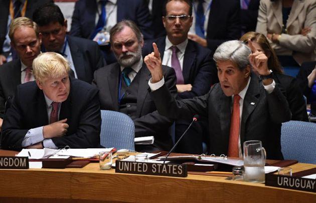 ООН и Алеппо: Россия - изгой, готовый к ядерной войне