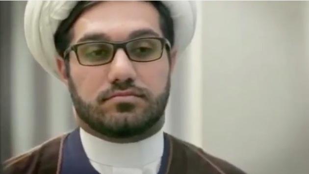 Шиитский мулла Таха уехал из Ирана для того что бы женить геев