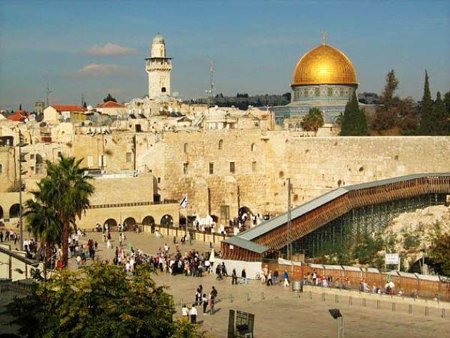 ЮНЕСКО - сионистам: вас тут не стояло!