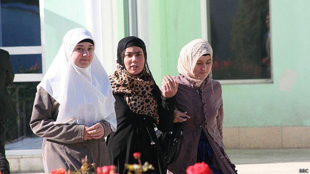 Мусульманские знакомства в таджикистане
